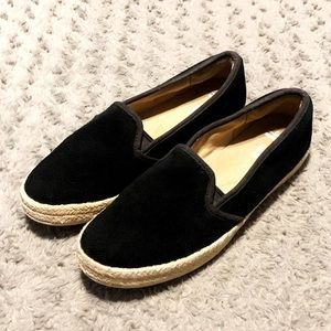 Women's Clarks loafers paid $95 size 11 Like new!